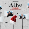 A-live mit *Santastic Cinema 8 Schöftland Tickets