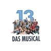 """13"" - Das Musical Theatersaal Kriens Tickets"