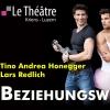Beziehungsweise Theatersaal Kriens Tickets