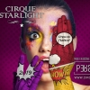 Show 2019 von Cirque Starlight Diverse Locations Diverse Orte Tickets