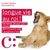 Longue vie au roi! BCV Concert Hall Lausanne Tickets