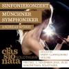 Sinfoniekonzert Konzertsaal Solothurn Tickets