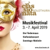 Classionata Solothurn Musikfestival Several locations Several cities Tickets