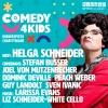 COMEDY4Kids Kinderspitex Charity Night Plaza Zürich Billets
