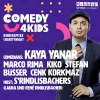 COMEDY4Kids Kinderspitex Charity Night Plaza Zürich Tickets