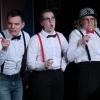 Zürcher Theatersport (TM) Liga ComedyHaus Zürich Tickets