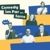 Comedy im Parterre #8 - mit Fabian Unteregger, Bendrit, Isabel Meili Retto Jost, Joël von Mutzenbecher Parterre Luzern Billets