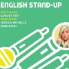 English stand-up ComedyHaus Zürich Biglietti
