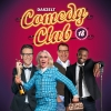 Comedy Club 18 DAS ZELT Wettingen Tickets
