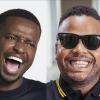 Züri lacht: Charles & Kiko ComedyHaus Zürich Tickets