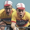 Les trois Suisses ComedyHaus Zürich Biglietti