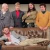 WG zum Glück - Zürichs lustigste Impro-Sitcom ComedyHaus Zürich Tickets