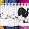 Comedy im Balz Balz Klub Basel Tickets
