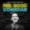 Comedy im Kugl #special - Joël von Mutzenbecher KUGL St.Gallen Biglietti
