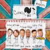 Comedy im Balz in English Balz Klub Basel Tickets