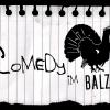 Comedy im Balz #44 Balz Klub Basel Tickets