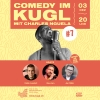 Comedy im KUGL #7 KUGL St.Gallen Tickets