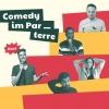 Comedy im Parterre #6 Parterre Luzern Billets