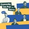 Comedy im Parterre #5 Parterre Luzern Tickets