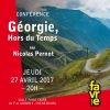 Géorgie hors du temps Salle Point favre Chêne-Bourg Tickets