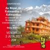 Katmandou Salle Point favre Chêne-Bourg Biglietti