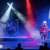 Nirvana performed by Nirvana UK Bolgenschanze Davos Platz Tickets