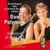 Duo Polymnie Salle Point favre Chêne-Bourg Tickets