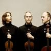 Cuarteto Casals/Alexander Melnikov Stadtcasino, Hans Huber-Saal Basel Tickets