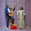 Amadou & Mariam (ML) Kammgarn Schaffhausen Tickets