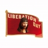 Liberation Day (Film) Dampfzentrale Bern Billets