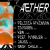 Aether Dampfzentrale Bern Tickets