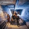 Saisoneröffnung Dampfzentrale & Schlachthaus Bern Biglietti