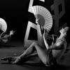 Flamencos en route - ay! viñetas de Lorca Dampfzentrale Bern Billets