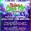 Italian Open Air Switzerland Amphitheater Hüntwangen Billets
