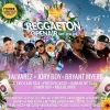 Reggaeton Open Air Switzerland Amphitheater Hüntwangen Billets