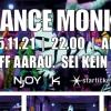 Dance Monkey Kiff, Saal Aarau Biglietti
