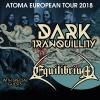 Dark Tranquillity (SE) &  Equilibrium (DE) Kulturfabrik KUFA Lyss Lyss Tickets