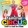 Family Circus DAS ZELT Wettingen Billets