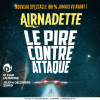 Airnadette D! Club Lausanne Tickets