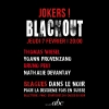 Jokers Blackout Bar Club abc Lausanne Tickets