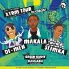 Makala, Di-Meh & Slimka D! Club Lausanne Biglietti