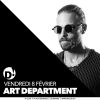 Art Department (Canada) D! Club Lausanne Tickets
