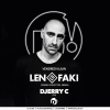 Len Faki (D) D! Club Lausanne Billets