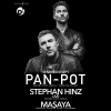 Pan-Pot + Stephan Hinz live + Masaya D! Club Lausanne Billets