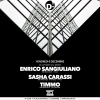 Enrico Sangiuliano D! Club Lausanne Tickets