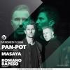 Pan-Pot D! Club Lausanne Billets
