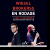 Wiesel & Brokerss Bar Club abc Lausanne Tickets