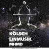 Kölsch + Einmusik D! Club Lausanne Tickets