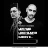 Len Faki (D) + Luke Slater D! Club Lausanne Tickets