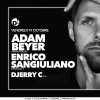 Adam Beyer + Enrico Sangiuliano D! Club Lausanne Billets